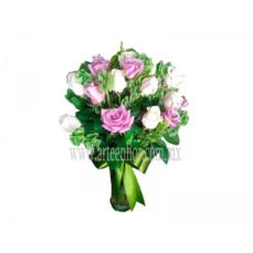 24-Rosas-blancas-y-Rosas-moradas