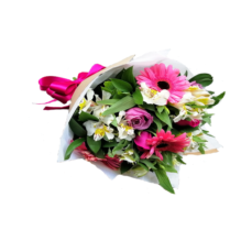 Ramo-gerbera-rosas